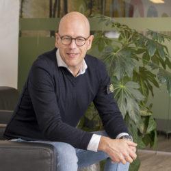 Erik Verberg